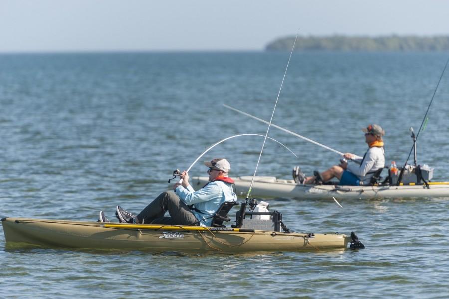 рыбалка в Невисе