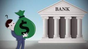 Запрет рекламы для оффшорных банков
