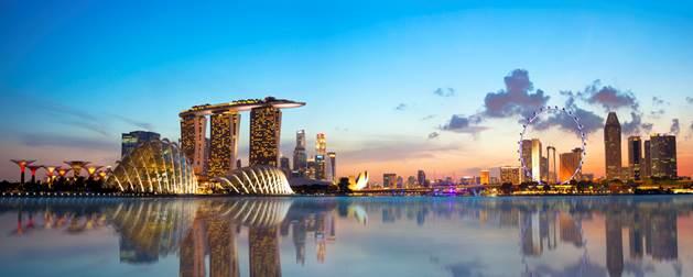 банковский счет в Сингапуре