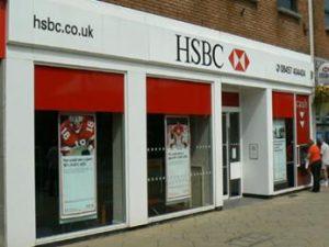 HSBC заплатит 40 млн. CHF властям Женевы