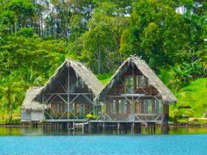 Как арендовать недвижимость в Бокете, Панама?