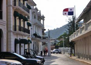 Панама или Коста-Рика