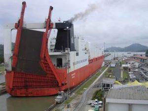 Особенности Панамского канала для резидентов