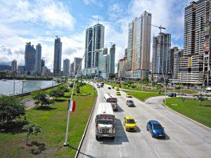 Работа или свой бизнес в Панаме?