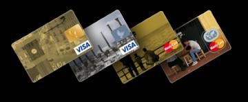 Платежные карты от AL-MAWARID Bank