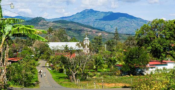 Пять горных городов Панамы для экспатов