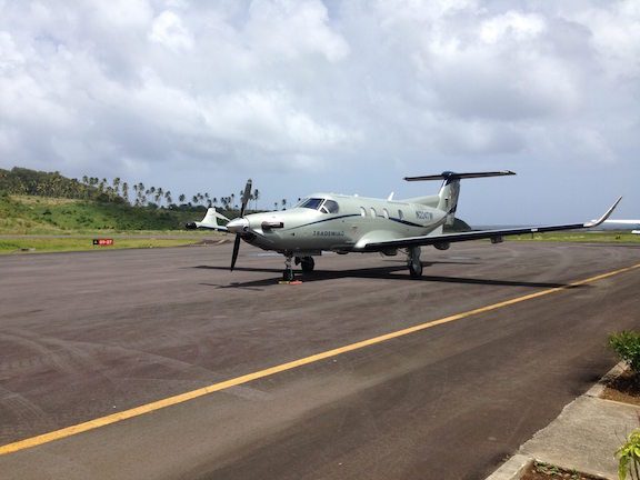 Лучшие карибские авиакомпании
