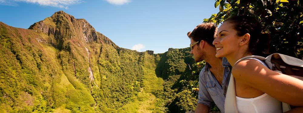 туризм Сент-Китс и Невис