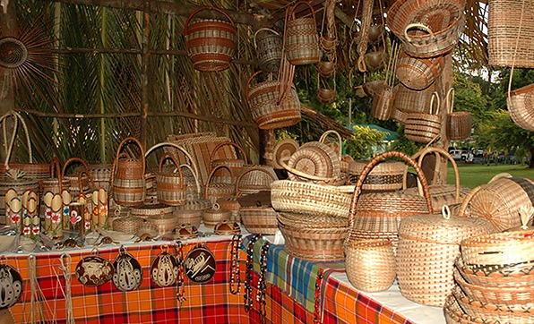 reed-baskets