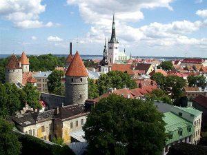 электронное резиденство Эстонии