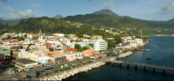 Второе гражданство Доминики и безвизовый доступ