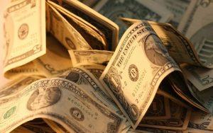 Американская-доллары