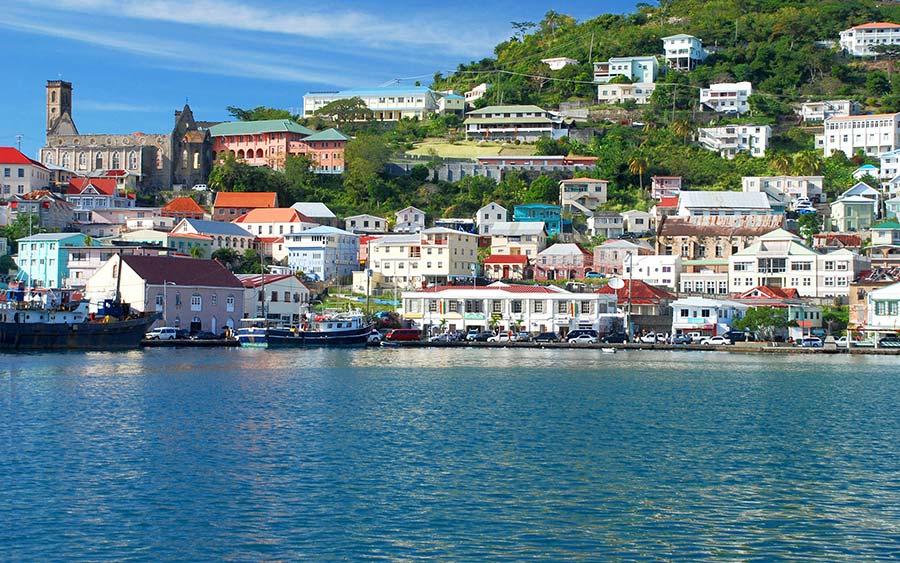 карибские программы экономического гражданства