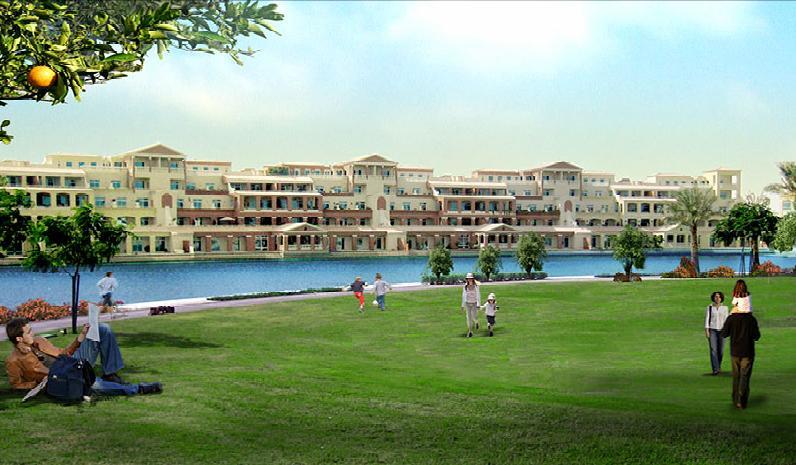 Dubai-Green-Community