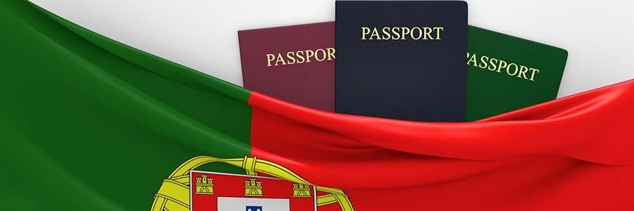 Portugal-visa