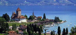 Швейцария – рай на Земле