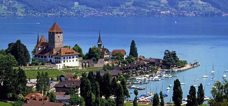 Швейцария остается самой востребованной страной для проживания состоятельных экспатов