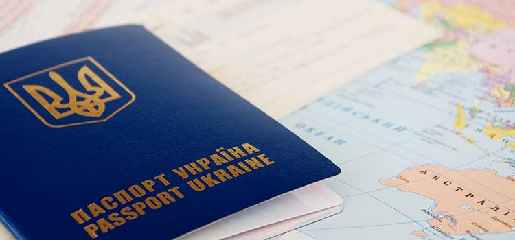 exchange ukrainian citizenship
