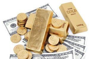 Время покупать золото