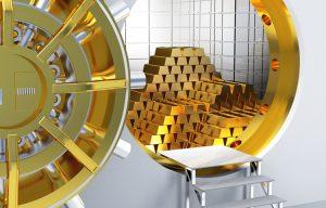 счет для хранения драгоценных металлов
