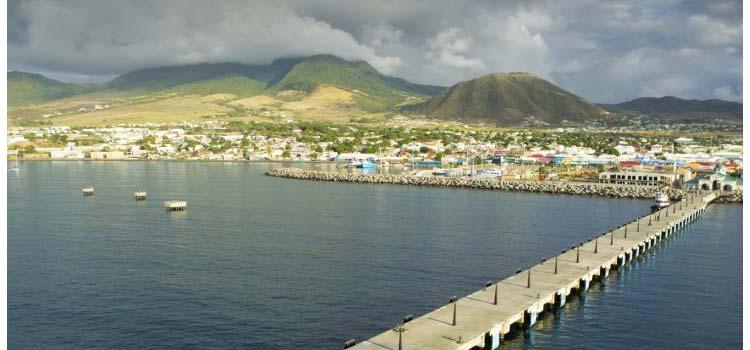 нововведения в программе  Сент-Китс и Невис