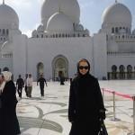 12 возможностей испытать культурный шок при переезде в Абу-Даби
