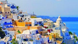 Кому выгодна греческая долговая трагедия