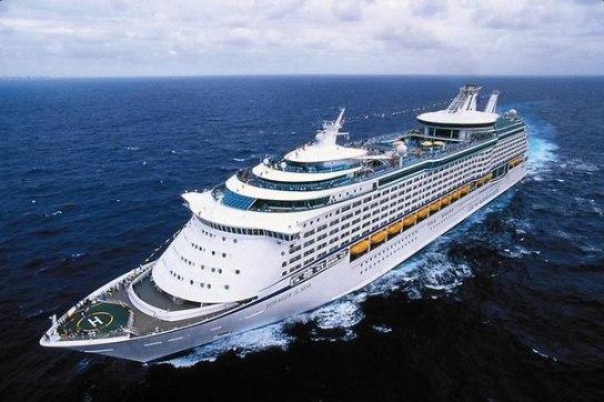 Как добраться в Доминику по морю