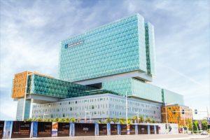 Система здравоохранения ОАЭ