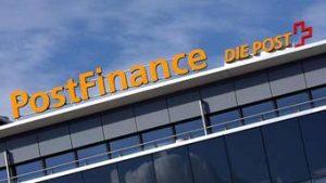 Швейцарский PostFinance