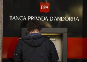 Vall Banc заменит закрытый FinCEN США - Banca Privada d'Andorra