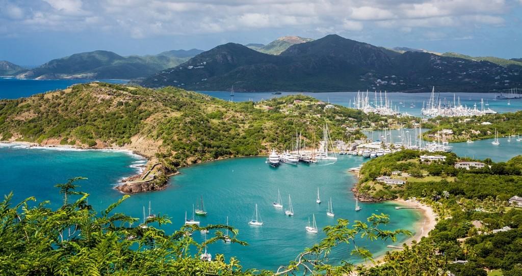 паспорт Гренады через инвестиции