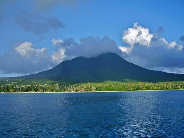 советы владельцам второго гражданства Сент-Китс и Невис