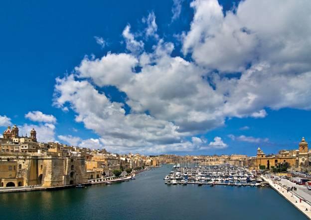 Программа экономического гражданства Мальты