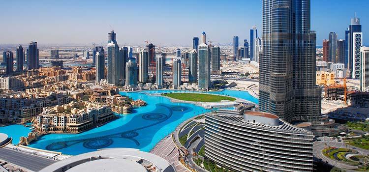 регистрация компании в Дубае.