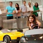 15 лучших детских садов в Абу-Даби
