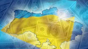 money back to Ukraine