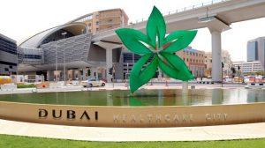 переехать в Дубай