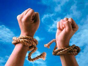 Как стать свободнее
