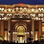 5 составляющих ночной жизни в Абу-Даби