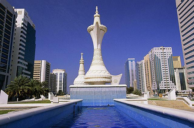 Надвижимость Абу Даби Шаам стоимость квартир в хельсинки