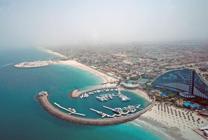 10 лучших районов Дубая для жизни экспатов