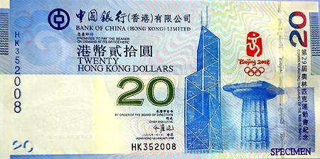 Банки, деньги и налоги в Гонконге