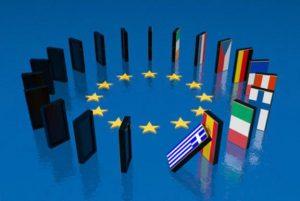 выходить из Еврозоны