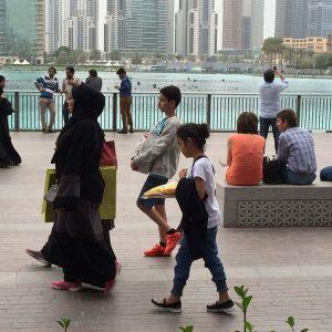 Иммигрируете в ОАЭ всей семьей