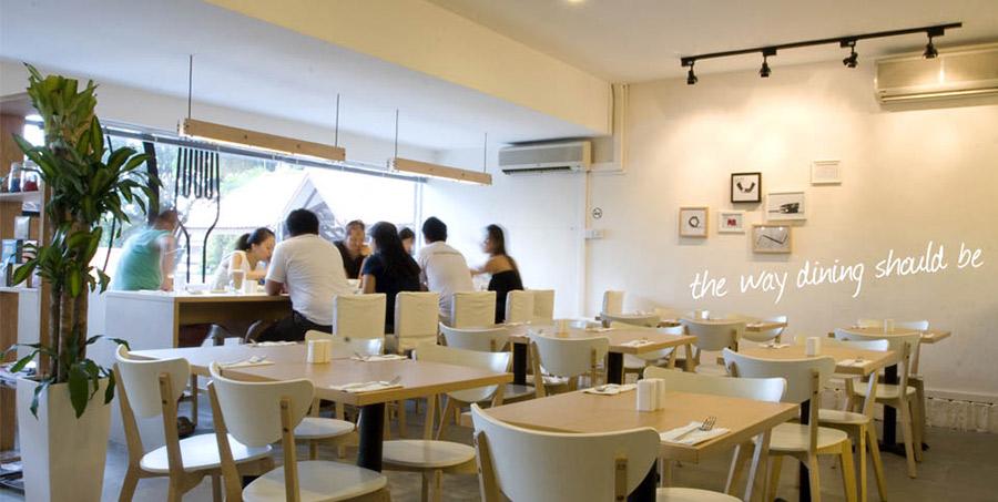 Лучшие места для завтрака в Сингапуре