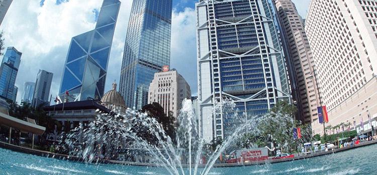 Компания в Гонконге + банковский счет с подключением к PayPal