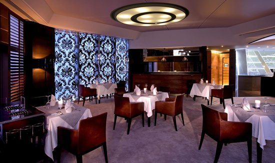 ресторан Le Classique в Дубае