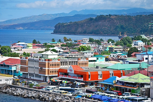 Rozo Dominica