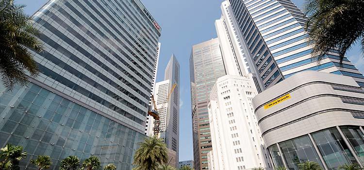 Сингапурские банки стали предлагать более высокие ставки по срочным вкладам